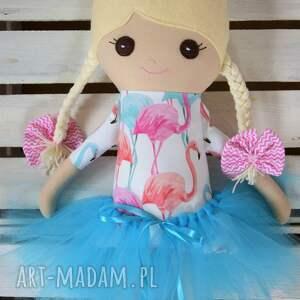 unikatowe lalki szmacianka z personalizacją