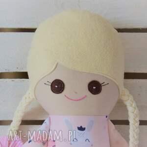 lalki szmaciana szmacianka z personalizacją