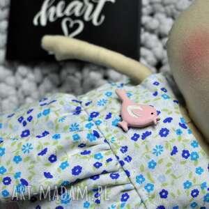 lalka lalki różowe ukochana lala
