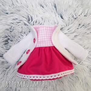 ręcznie zrobione lalki lalka zamówienie specjalne dla pani