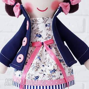 ręcznie robione lalki lalka zamówienie specjalne dla pani