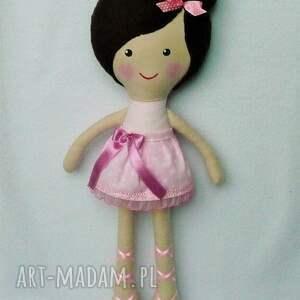 różowe lalki zabawka zamówienie specjalne dla pani