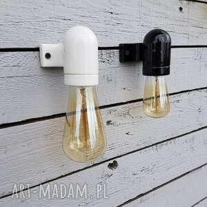 atrakcyjne lampa kinkiet w stylu skandynawskim