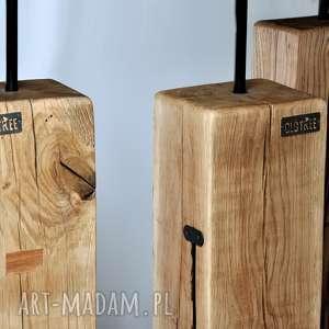 OLDTREE drewniana