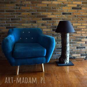 atrakcyjne lampy pień lampa podłogowa z jesionu