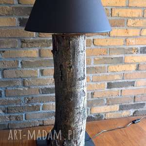 złote lampy lampa-z-jesionu lampa podłogowa z jesionu