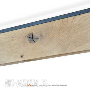 stare-drewno lampy brązowe lampa rift 100 cm