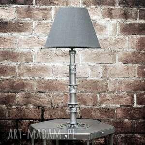 lampy biurko lampa stołowa hub