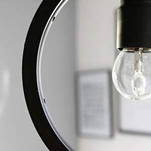 niekonwencjonalne okrągła potrójna lampa spider