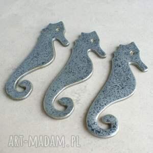 frapujące magnesy konik morski - magnes ceramiczny (1 szt.)
