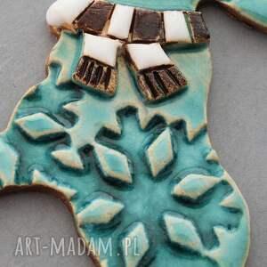 pomysły na upominki świąteczne kolekcjoner rudolfik magnes ceramiczny