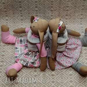 roczek maskotki siostra krawaciarzy sowa