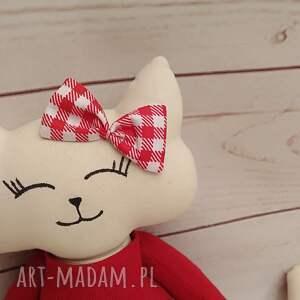 maskotki: Kociak Tilda przytulanka