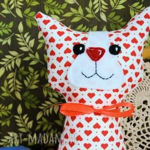 awangardowe maskotki kotek torebkowy - roma - 25