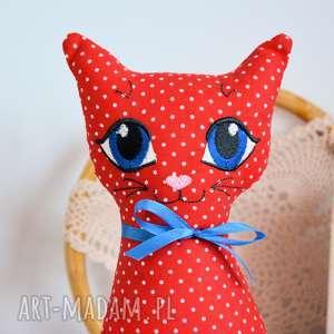 maskotki kotek torebkowy - maczek - 25