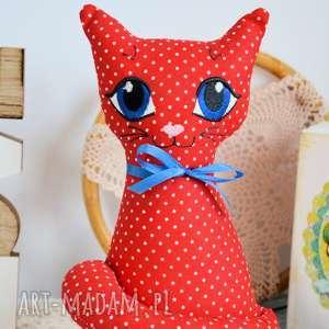kotek maskotki torebkowy - maczek - 25