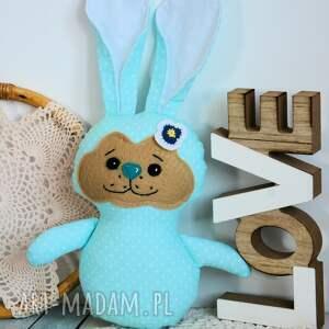 maskotka maskotki kto przygarnie króliczka idealnego do tulenia