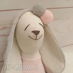 maskotki przytulanka króliczek tilda