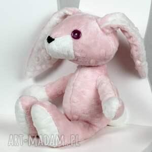 przytulanka maskotki króliczka mimi