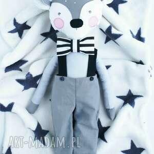 atrakcyjne maskotki lalka przytulanka koziołek