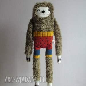 oryginalne maskotki leniwiec randy - na zamówienie