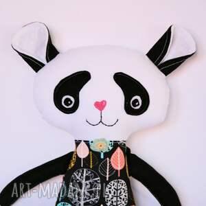 maskotki miś misiu panda zuza 44 cm