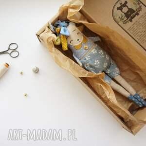 pomysł na upominek monsterówna adrianna - lalka