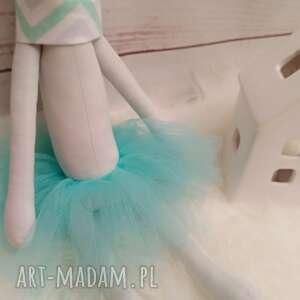 maskotki bawełna myszka tilda przytulanka