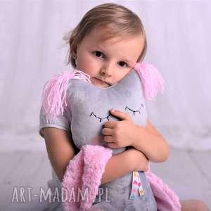 maskotki dekoracja-pokoju przytulanka dziecięca sowa