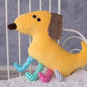 maskotki piesek przytulanka dziecięca pies
