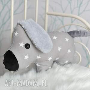 awangardowe maskotki poduszka pies przytulanka dziecięca różne