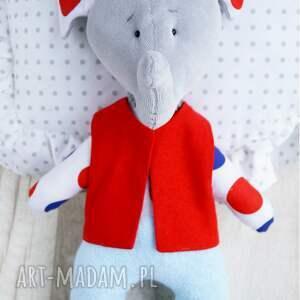 maskotki słonik maskotka przytulanka
