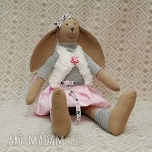 hand-made maskotki roczek żona marynarza