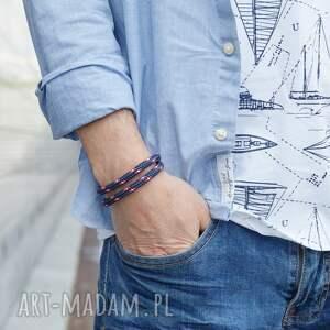 ręcznie wykonane męska bransolety bransoleta bransoletka