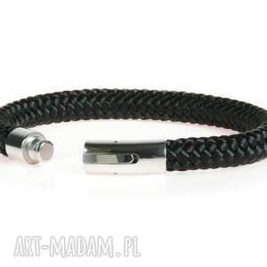 handmade męska bransolety bransoletka z liny