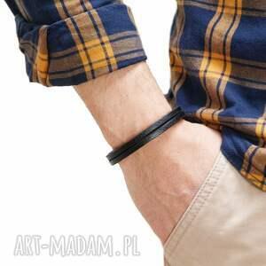 bransoletki męska wyjątkowa bransoleta, idealny pomysł