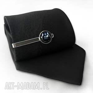 hand-made męska spinka vader - do krawata