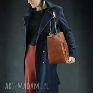 handmade oryginalna torebka kuferek ręcznie robiona torba