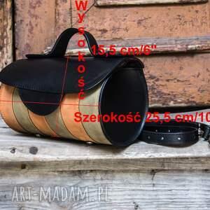 nietuzinkowe mini unikalna torebka mała podręczna na lato