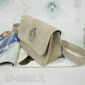 mini kopertówka manzana torebka elegancka