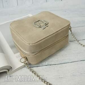 ręcznie zrobione mini torebka manzana urocza listonoszka