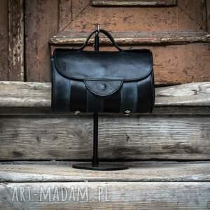 mini oryginalna mała przestronna torebka