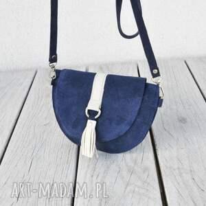 trendy mini welur skórzana torebka dla dziewczynki