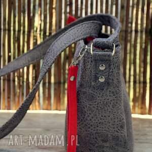 handmade mini torebka torebeczka