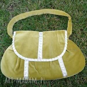 mini retro torebka damska cekiny
