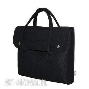 filcowa e felt - torba, etui na laptopa