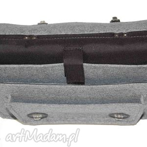 niepowtarzalne laptopa filcowa torba