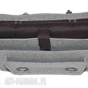 frapujące na laptopa laptop filcowa torba