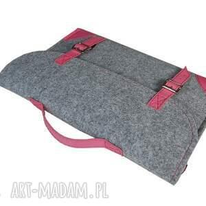 szare torba podaj wymiary swojego laptopa, a zostanie