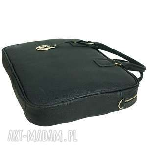 na laptopa biznes manzana styl- torba